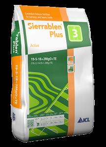 Sierrablen Plus Active M3