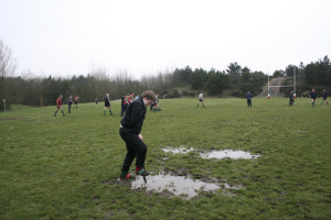 forking rugby