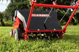Classen RA21 closeup 0814