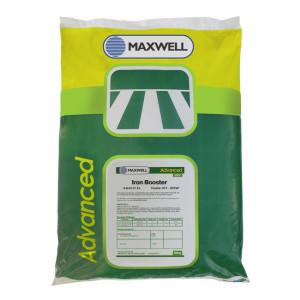 Maxwell Advanced Iron Booster 9+0+0+11Fe Mini 20kg