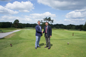 Murray Long and Ian Walton