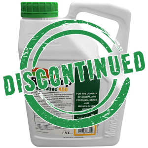 Roundup 5l Discontinued PC