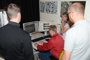 Microscopy demo 2 mr