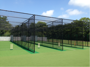 New total play practice nets facility at Botany Bay CC image 2