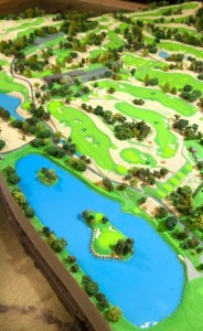 jcb golf course