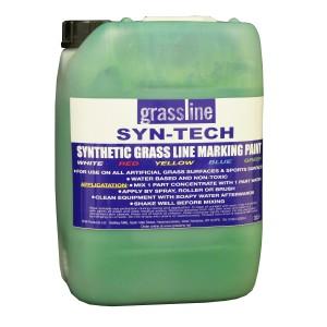 Grassline SYN-TECH Line Marking Paint