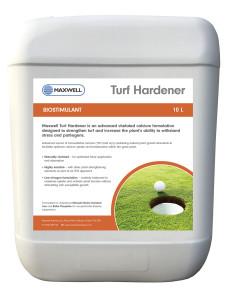 Maxwell Turf Hardener Pack Shot 10 L Web