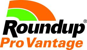 Roundup ProVantage Logo