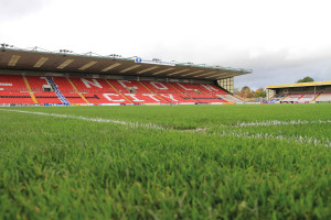 LincolnFC GroundLevel