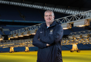 Myerscough Lee Jackson, HG Manchester City FC