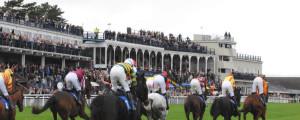 Ludlow Race Course