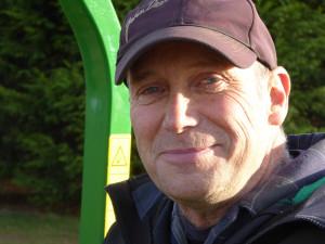 Ombersley GC Andrew Halfpenny