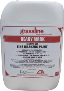 Grassline Ready-Mark 10L