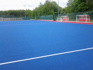 Nottingham Pitches2