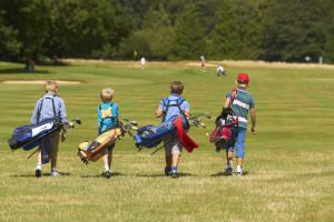 Future golfers mr