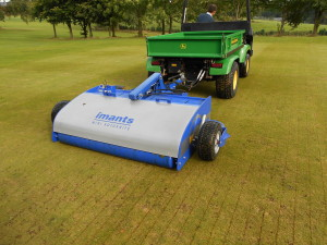 Imants Mini Rotoknife on JD Gator (17)