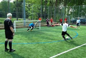 Penalties !