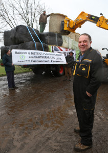 Phil, photo courtesy of the NFU