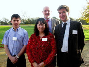 TGA members meeting Nov 2013