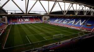 dw stadium wigan athletic warriors 3420437