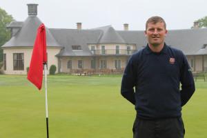 Myerscough Matthew Brighton Alwoodley Golf Club