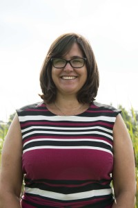 Gina Putnam, who has returned to the General Manager of Jacobsen's Direct operation in Florida