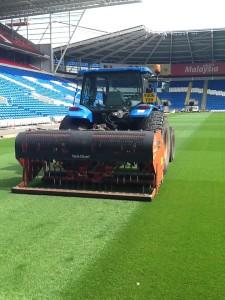 Cardiff Stadium 3