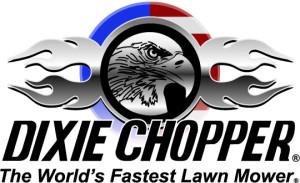 Dixie Chopper Logo Full