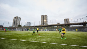 Westway Sports Pitch