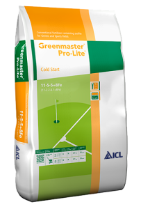 Greenmaster ProLite Cold Start