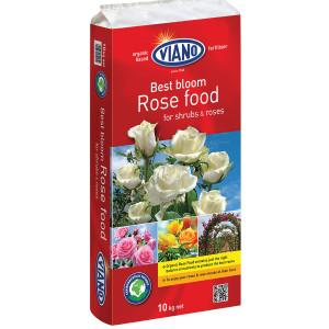 Viano Best Bloom Rose Food