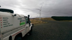 CWC Clyde Wind Farm