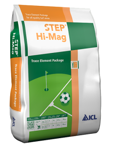 Step Hi Mag