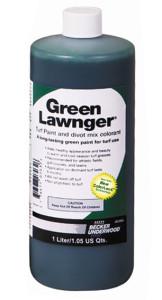 Green Lawnger 1L