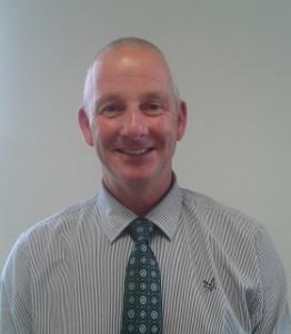 Ian Forman