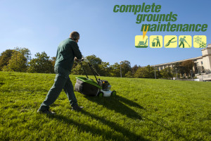 Complete Grounds Maintenance
