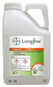Longbow Herbicide Packshot