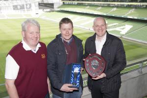 Everris Sponsor Award