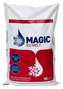 Magic Ice Melt 10kg bag
