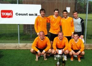 2012 Winner\'s