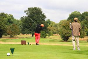 STB Golf NoBall