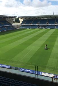 Millwall FC IMG 8471