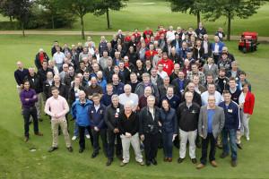 Charterhouse Press Trip Group Photo