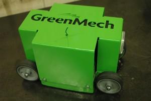 GreenMech Vehicle