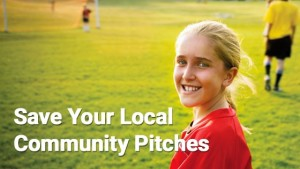 save your local community pitches