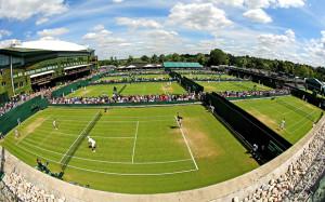Wimbledon fisheye 3344665b