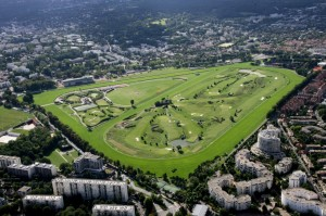 Saint Cloud Racecourse Paris (2)