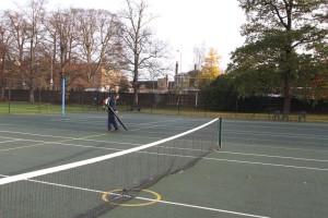 TheLeys Tennis