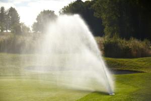 Summer irrigation mr