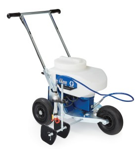 Graco FieldLazer S90 MKII Line Marking Machine